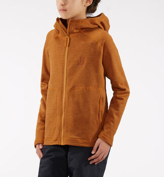 Heron Hood Junior, Desert yellow
