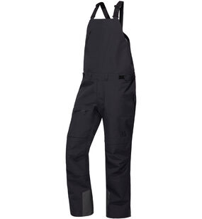 Nengal 3L PROOF Bib Men, True Black