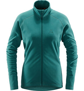 Astro Jacket Women, Willow green