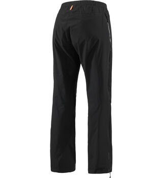 L.I.M Pant Women, True Black Short