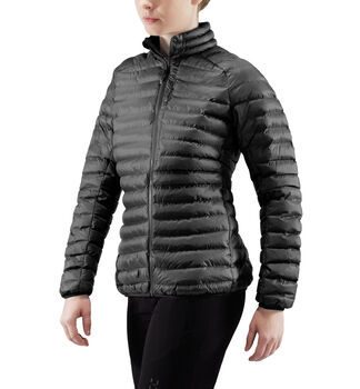 Essens Mimic Jacket Women, Slate