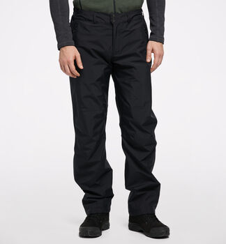 Astral GTX Pant Men, True Black Short
