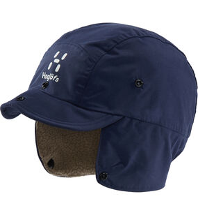 Mountain Cap, Tarn blue/dune