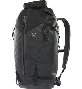 Katla RT 30, True Black