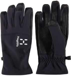 Touring Glove, True Black