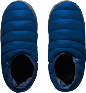 Leftover Mimic Moccasin, Hurricane Blue