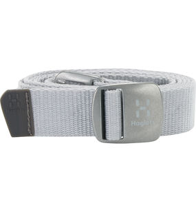 Sarek Belt, Stone Grey