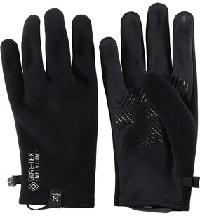 Bow Glove, True Black
