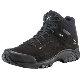 Haglöfs Ridge Mid GT Men, True Black