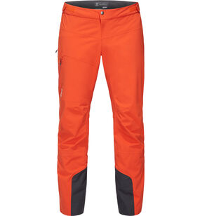 L.I.M Touring PROOF Pant Men, Habanero