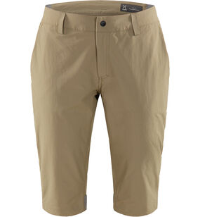 Amfibious Long Shorts Women, Dune