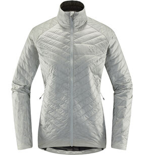 L.I.M Barrier Jacket Women, Haze