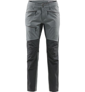 Rugged Flex Pant Men, Magnetite/True Black