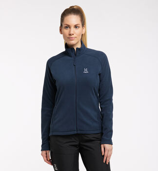 Astro Lite Jacket Women, Tarn Blue