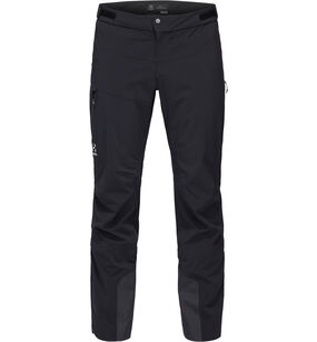 L.I.M Touring PROOF Pant Men, True Black