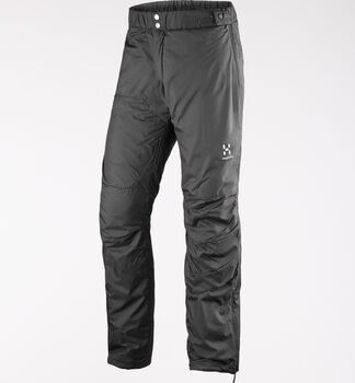 Barrier Pant Women, True Black