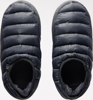 Leftover Mimic Moccasin, True Black