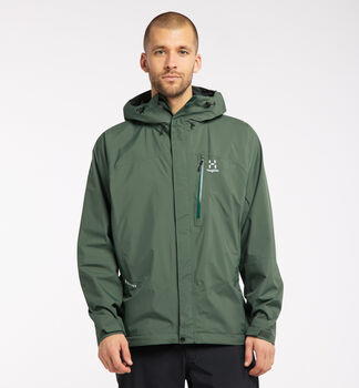 Astral GTX Jacket Men, Fjell Green