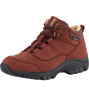 Haglöfs Kummel Proof Eco Women, Maroon red