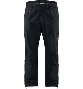 L.I.M Pant Men, True Black