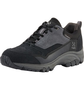 Haglöfs Skuta Low Proof Eco Women, True Black/Magnetite