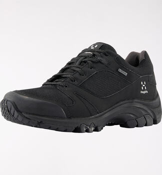 Haglöfs Ridge Synthetic GT Women, True Black