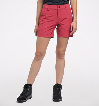 Amfibious Shorts Women, Brick red