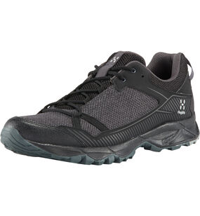Haglöfs Trail Fuse Men, True Black/Magnetite