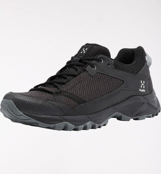Haglöfs Trail Fuse Women, Slate/True Black