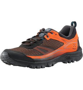 Haglöfs Gram Trail Men, Cayenne/true black