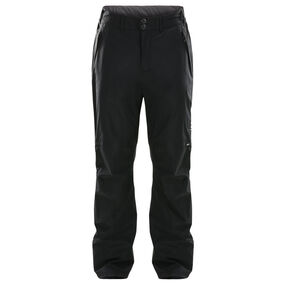 Vandra Pant Men, True Black Long