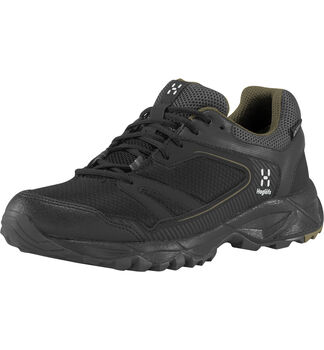 Haglöfs Trail Fuse GT Men, True Black/Deep Woods