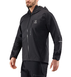 L.I.M Jacket Men, True Black