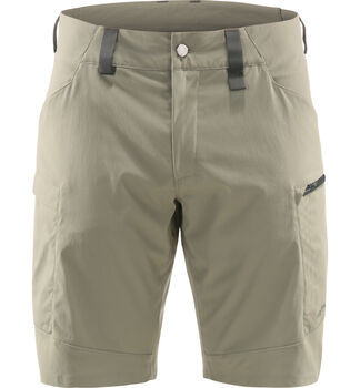 Mid Fjell Shorts Men, Lichen