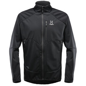 Multi WS Jacket Men, True Black