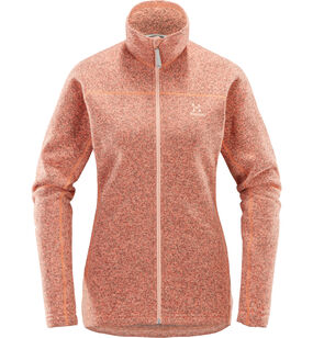 Swook Jacket Women, Cloudy Pink