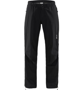 L.I.M Pant Women, True Black