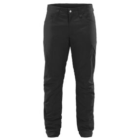 Mid Fjell Insulated Pant Women, True Black