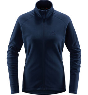 Astro Jacket Women, Tarn Blue