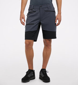 Rugged Flex Shorts Men, Dense Blue/True Black