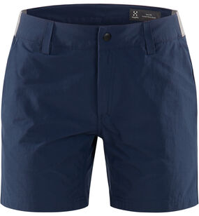 Amfibious Shorts Women, Tarn Blue