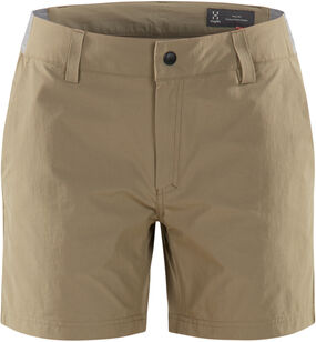 Amfibious Shorts Women, Dune
