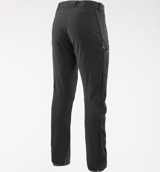 Roc Fusion Pant Men, True Black