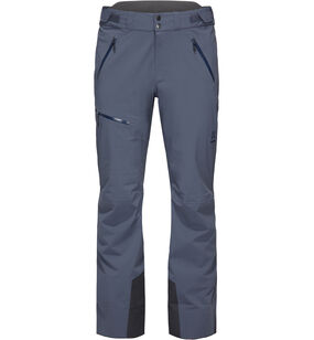 Stipe Pant Men, Dense blue