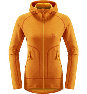 Heron Hood Women, Desert yellow