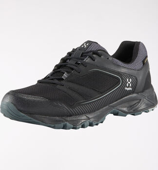 Haglöfs Trail Fuse GT Men, True Black