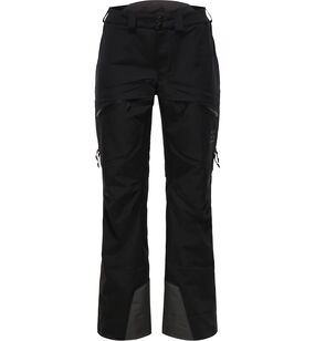 Khione 3L PROOF Pant Women, True Black
