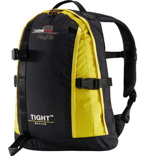 Tight Original Medium, True black/yellow