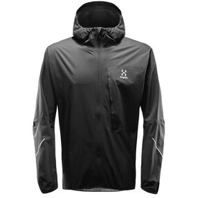 L.I.M Proof Jacket Men, True Black