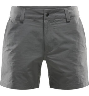 Amfibious Shorts Women, Magnetite
